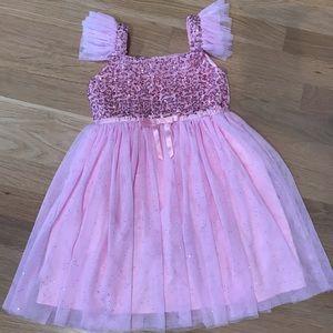 Little Girls Dress from Nordstrom